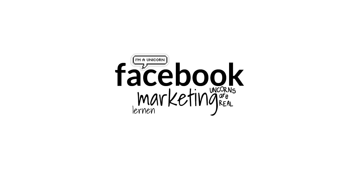 Facebook Marketing - Do it yourself! Our recommendation: The AdBaker online course