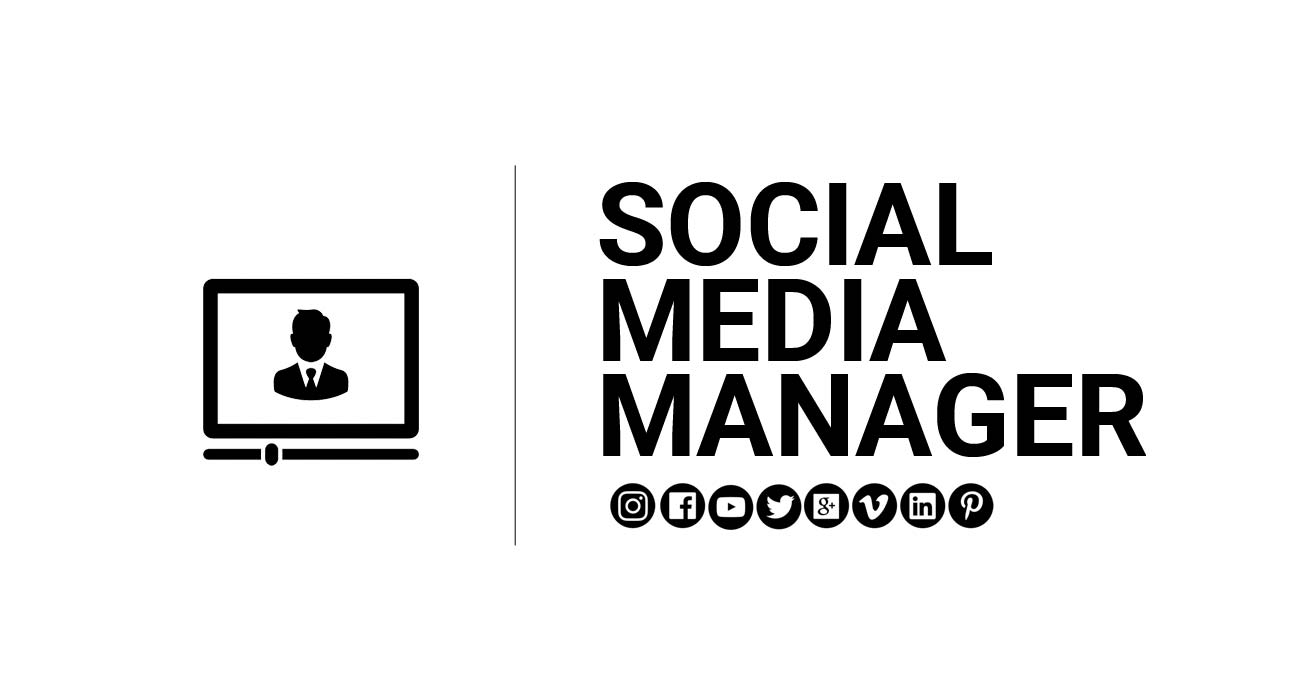 Training in Social Media Marketing: Manager course in online course - start now!