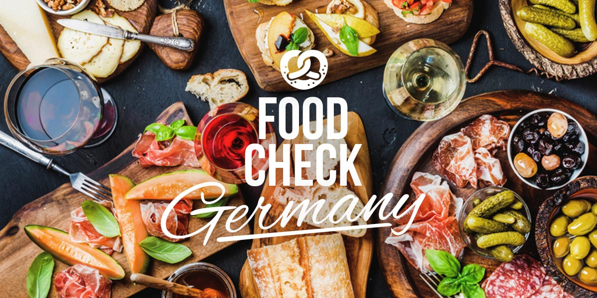 Online Supermarket Check Germany! Food on Instagram: Who is the best?