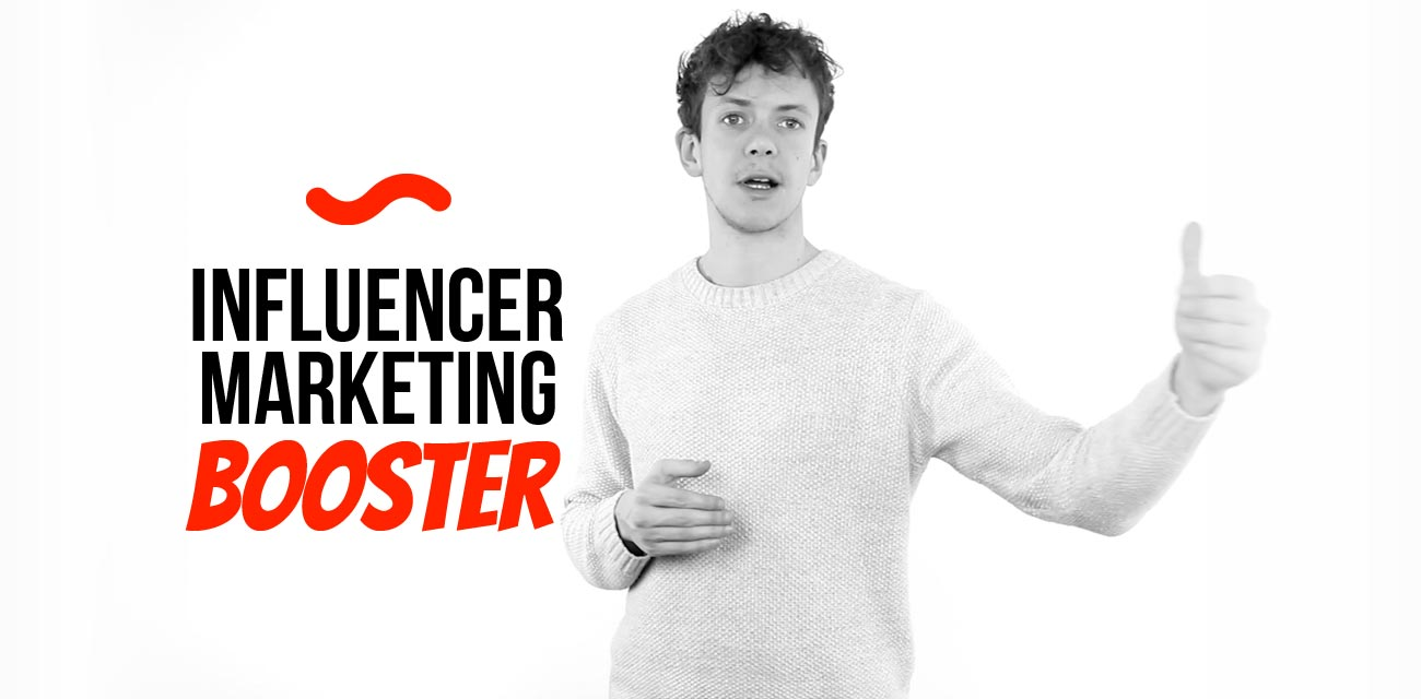 2 hours Influencer Marketing: Free Video Course - Keys of Cooperation