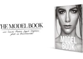 The Model Book: Becoming a Model and Influencer – Tips & Help