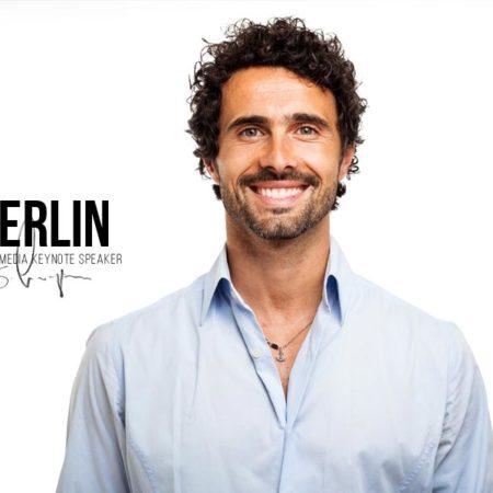 Berlin: Keynote Speaker für Social Media Marketing & Management
