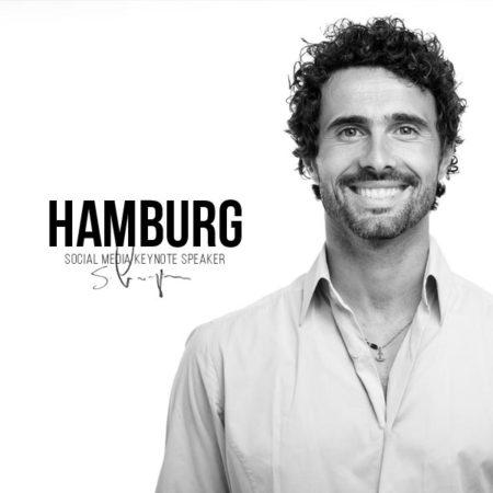 Speaker Hamburg: Keynotes für Social Media Marketing & Management
