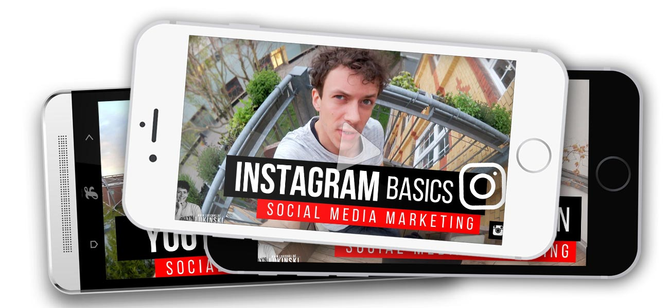Instagram Marketing: Blogger, Influencer, Zeitpunkte - Video Tutorial #4