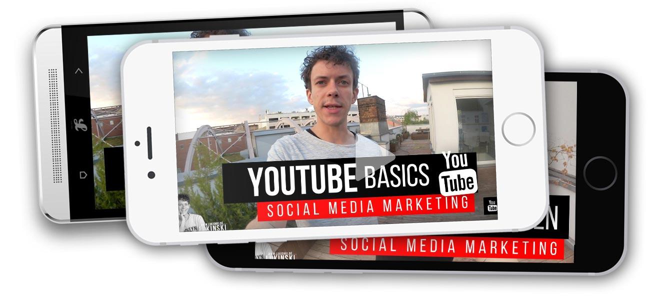 Youtube Video Marketing: Content, Community und SEO - Video Tutorial #3