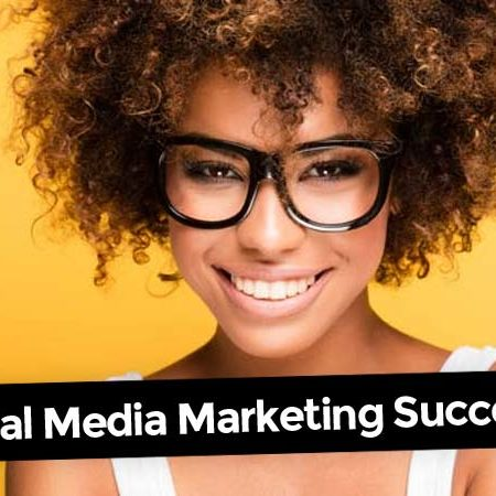 Influencer - Social Media Marketing Success for Businesses