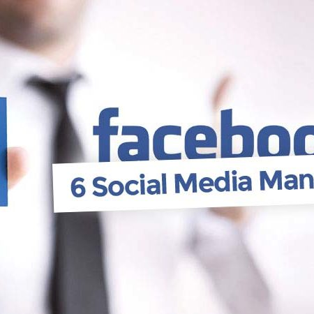6 Social Media Manager tips for the Facebook fan page - Beginner