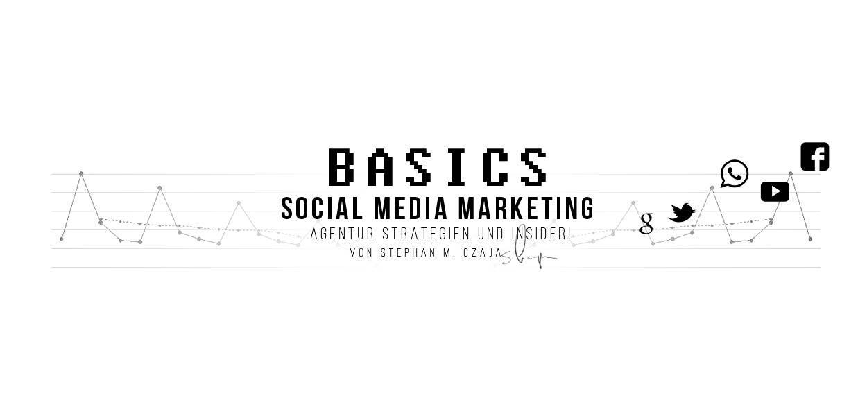 Social Media Marketing Basics: Agency Strategies and Insider!