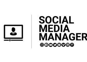 Training in Social Media Marketing: Manager course in online course – start now!