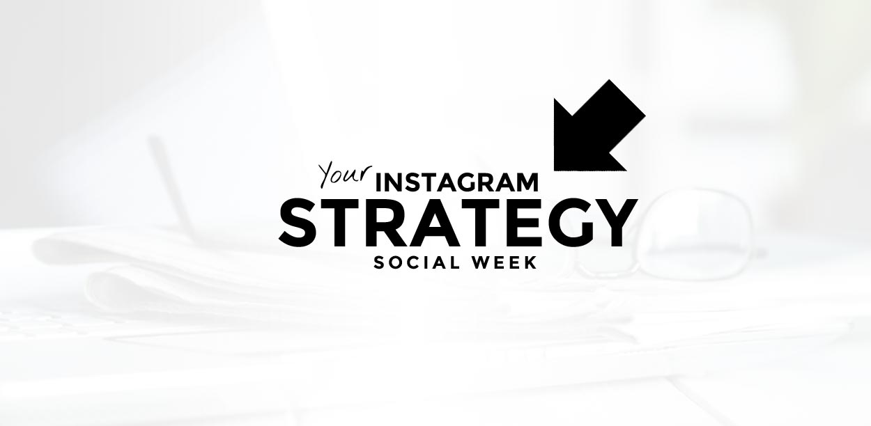 Instagram Strategies and Social Media Managers Career