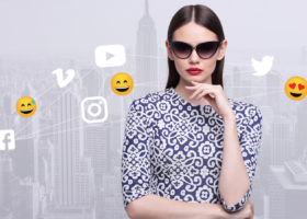 Social Selling – Shopping on Facebook, Instagram and Youtube