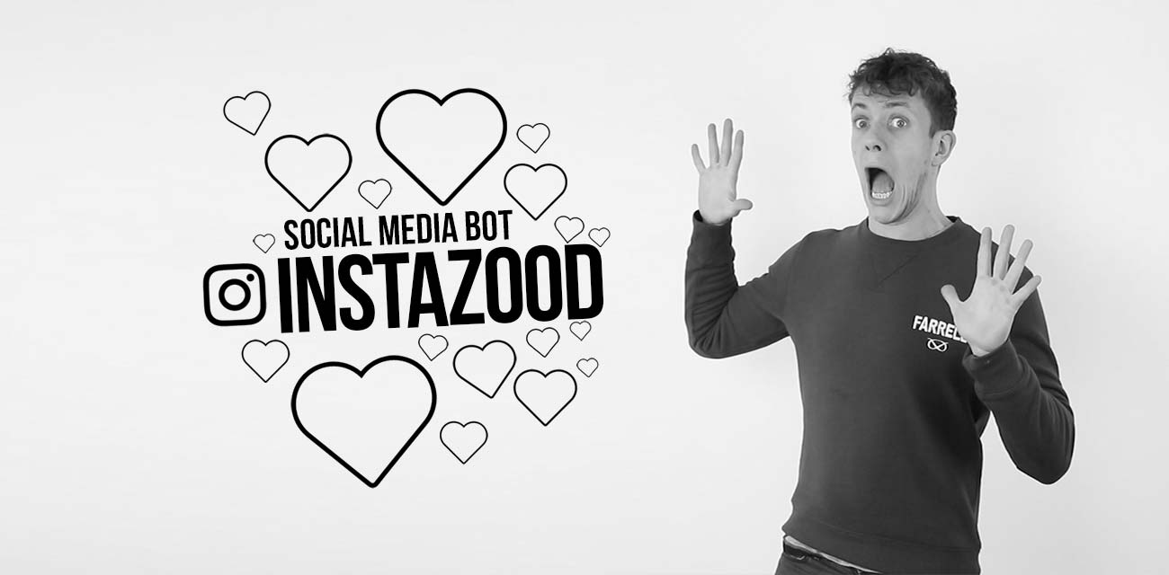 Social Bots in Comparison: Combin vs. Instazood - Quality vs. Quantity in Marketing