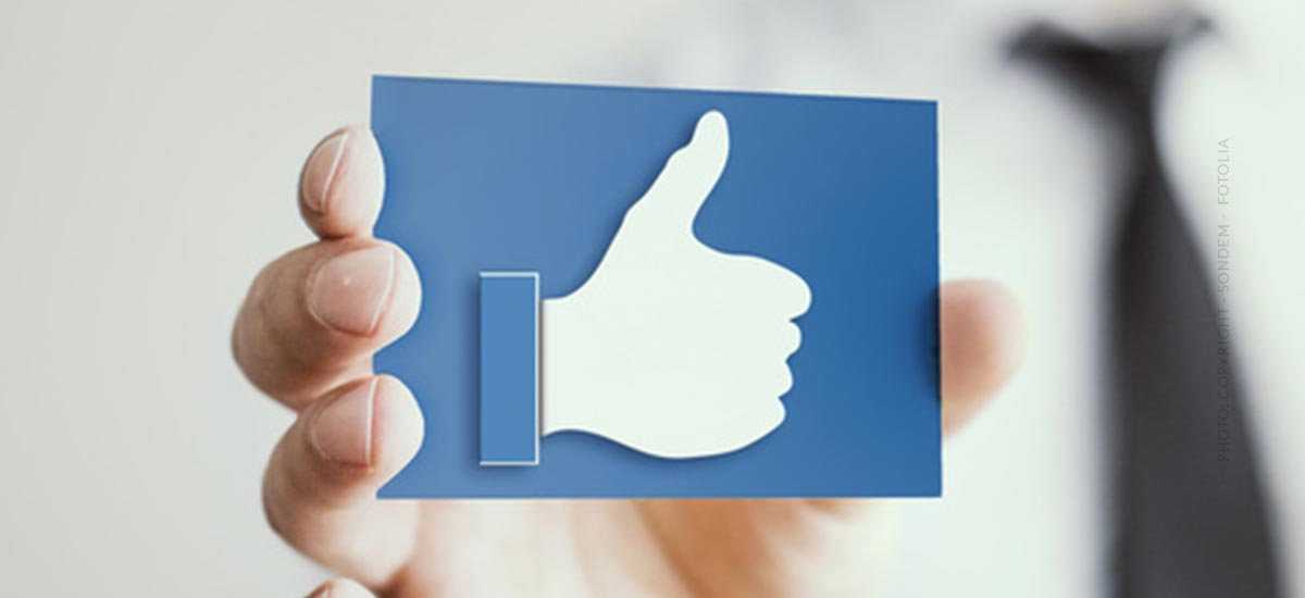 Like - Facebook Like Button