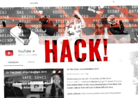 YouTube account hacked! What to do?! Block, delete… – Help