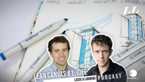 Lean Canvas Part 1/3: Product & USP | Fries are boring! - Marketing Podcast