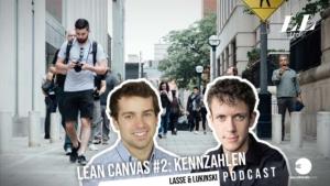 Lean Canvas Part 2/3: Unfair Advantage, Metrics & Audience - Marketing Podcast