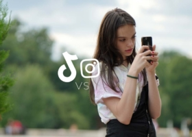 Does Instagram fear TikTok? Competition: Videos instead of photos – algorithm update