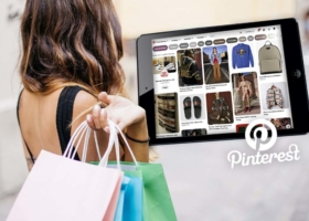 Pinterest advertisement: Costs, Ads example and advertising possibilities