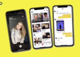 Yubo: The new TikTok / Instagram? Trend analysis – app combines Snapchat and Youtube